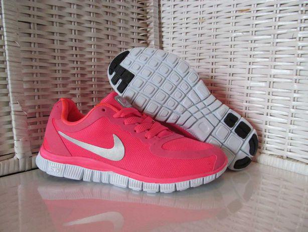 Кроссовки Nike Free Run, кросівки найк, Adidas Puma Ellesse