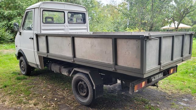 Sprzedam FS Lublin