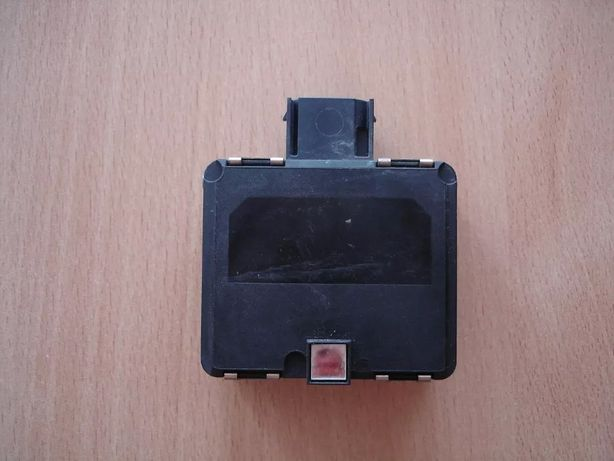 Czujnik prędkości radar sensor