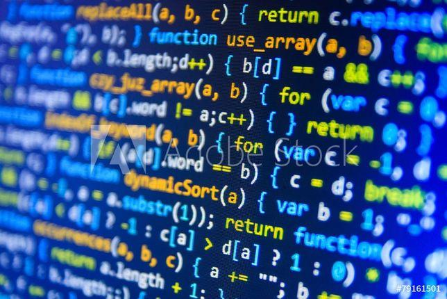 Web Developer z pasją