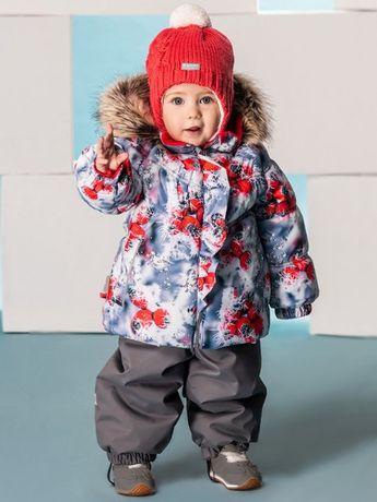 LENNE - зимние и демисезонные комплекты, пальто, комбинезоны новые