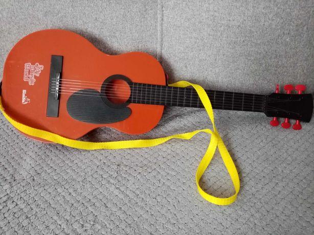 Gitara elektryczna  Simba