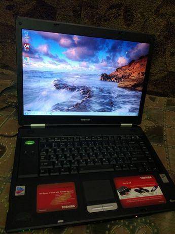 Продам ноутбук Toshiba Tecra A4