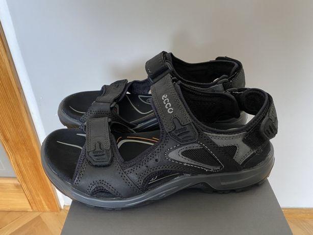 Ecco offroad sandały