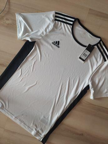 Nowa Koszulka adidas r. m