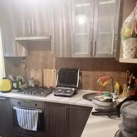 Реальная 2 ком квартира на Браилках