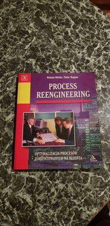 Process Reengineering ___ Muller , Rupper