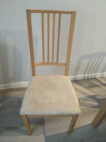 4 krzesła do salonu/jadalni