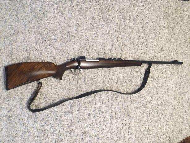 карабін Brno Zkk-600, калібр 7х64, Чехословакія