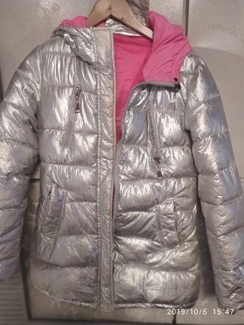Куртки теплые женские для девочек, Турция