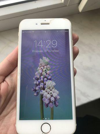 iPhone 6 продам в хорошем состоянии