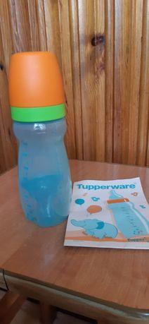 Zestaw butelek dla niemowląt