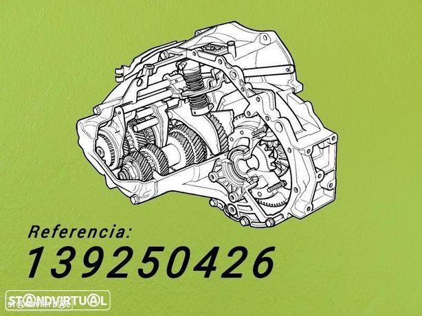 Caixa de Velocidades Reconstruída HONDA CRV 1.6D de 2014  Ref: 139250426