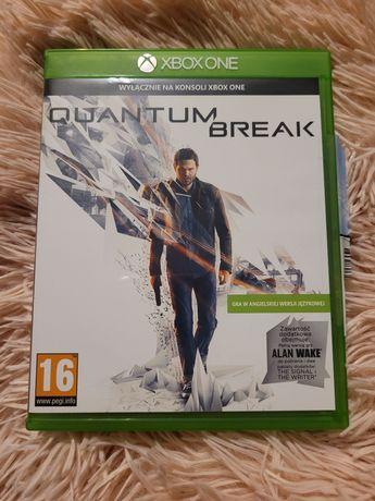 Quantum Break na Xbox One