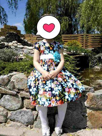 Дуже красиве нарядне плаття
