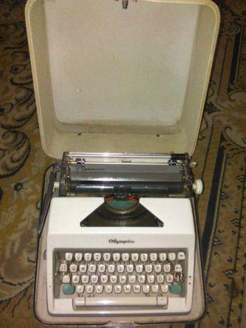 Maszyna do pisania Olympia