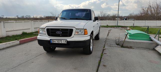Ford Ranger 3,0 GAZ