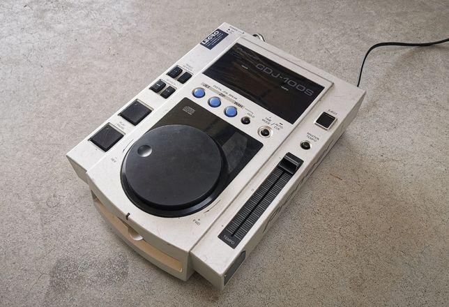 Odtwarzacz Pioneer CDJ 100
