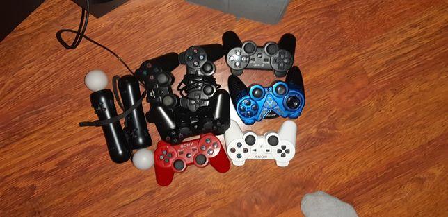 PlayStation 3 +pady+gry na telefon
