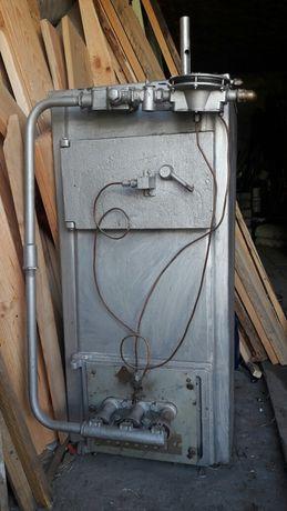 КСТ-16 с автоматикой для газа