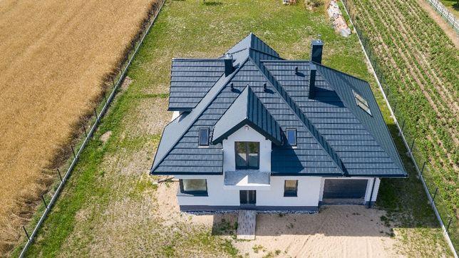 USŁUGI DEKARSKIE dachy dekarz montaż pokryć