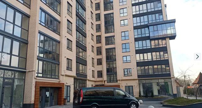 Продається двокімнатна квартира(Гармонія)Обжитій новобудові GLM.