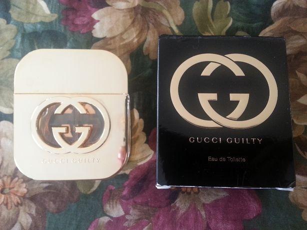 Туалетная вода Gucci Guilty Оригинал