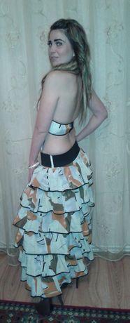 Сарафан платье сукня отдам почти даром