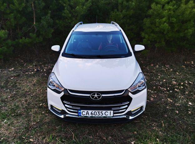 Стильный Jac S2, макси комплектация, самая низкая цена в Украине