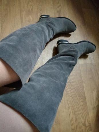 Vitto Rossi, ботфорты, сапоги, ботинки, обувь, зима.