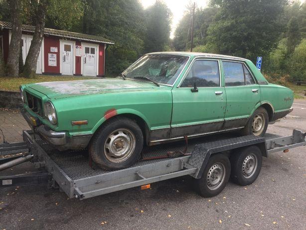 Toyota Cressida 1980