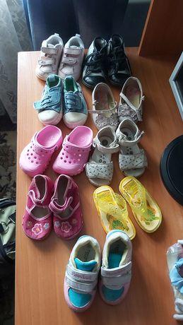 Обувь красовки сандали Кеды пинетки