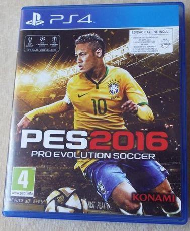 Videojogos PS4 - PES 2016