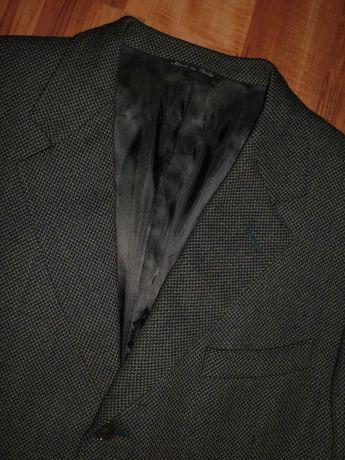 Canali шерстяной твидовый пиджак tom valentino ford