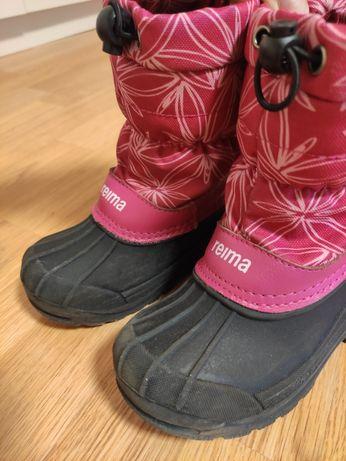 Ботинки Рейма Reima