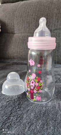 Butelka mam baby prestige szklana 260 ml nowa bez pudełka