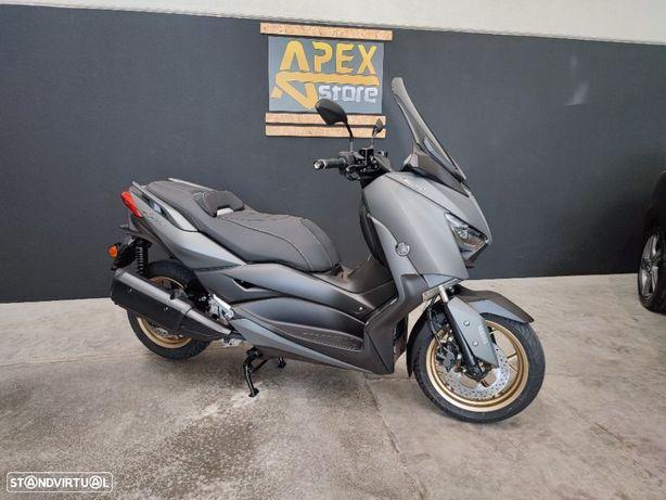 Yamaha X-Max  300 ABS TECHMAX