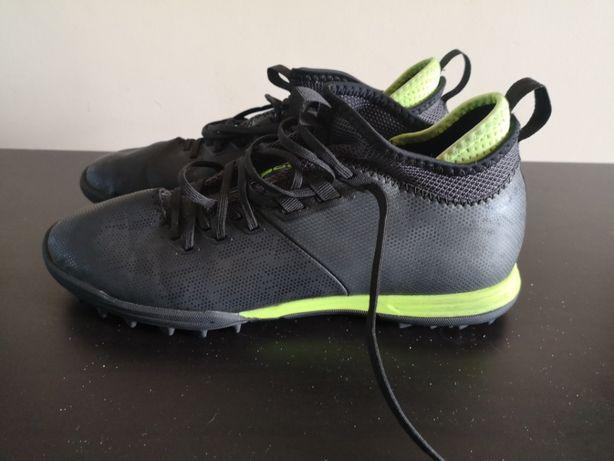 buty turfy Kipsta wkładka 24,5 cm