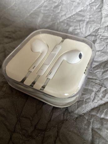 Oryginalne słuchawki APPLE EARPODS MD827ZM/A Jack 3,5mm
