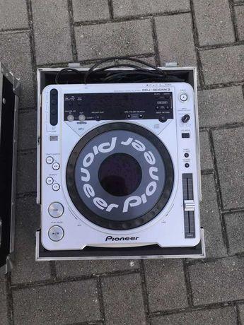 Pioneer CDJ 800mk 2
