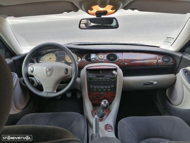Rover 75 Tourer 2.0 CDT 135 Classic