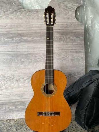 Guitarra Clássica Marca Esteve