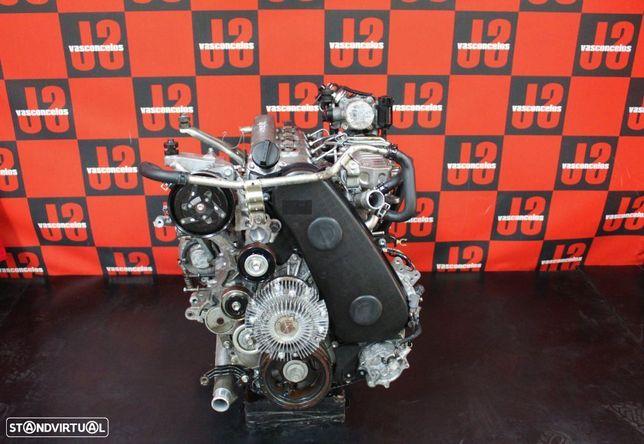 Motor Toyota Hiace 2.5 D4D 09´