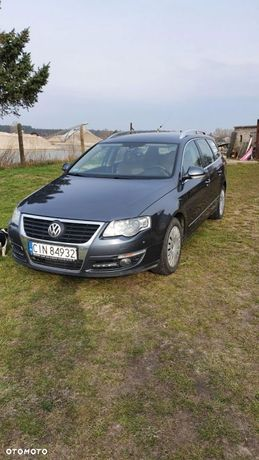 Volkswagen Passat Sprzedam/zamienię na TOUAREGA