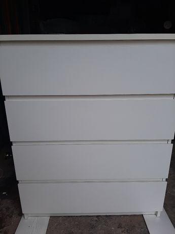 Komoda Ikea Malm
