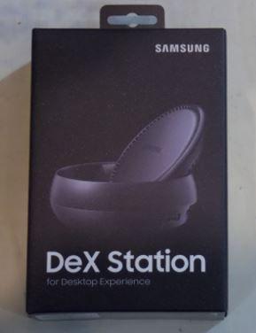 Samsung Dex Dock Station - EE-MG950TBEGWW