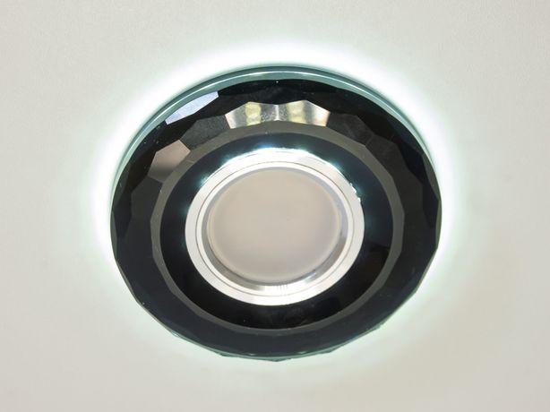 Светильник со встроенной светодиодной подсветкой 6023