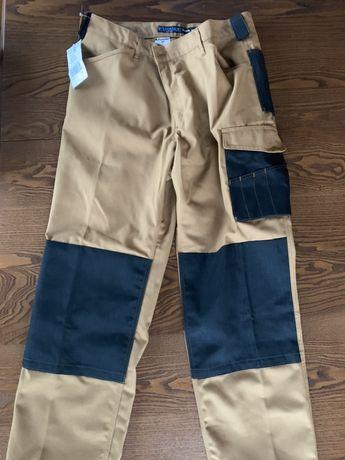 Sprzedam spodnie robocze