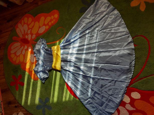 Плаття для вальсу
