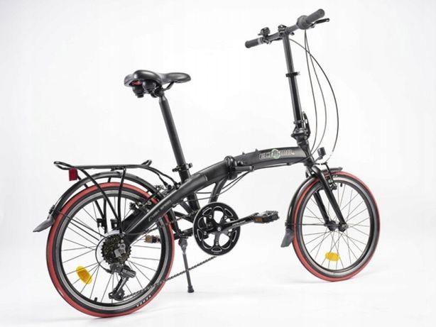 """Rower miejski Ecosmo 20"""""""